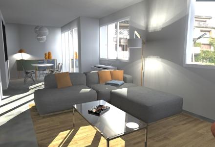 axelle zavatta architecte d 39 int rieur. Black Bedroom Furniture Sets. Home Design Ideas
